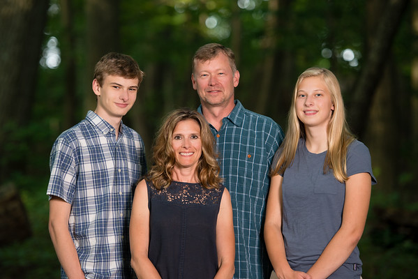 DeYoung Family 2019