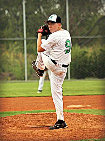 PTC Aces Baseball