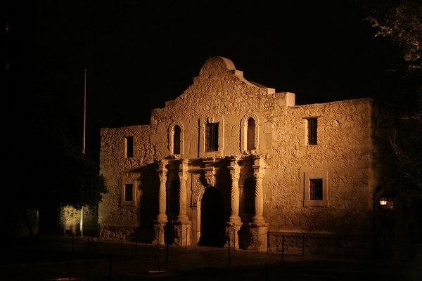San Antonio-PPA