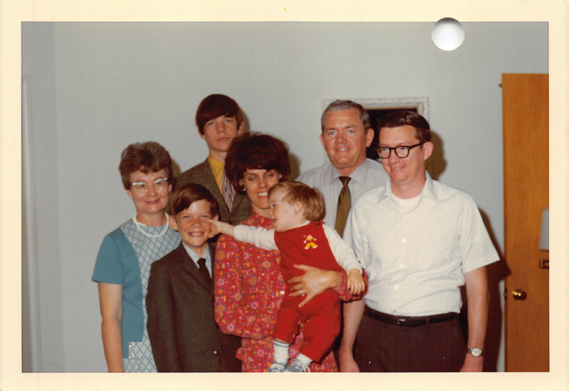 Family, 1970