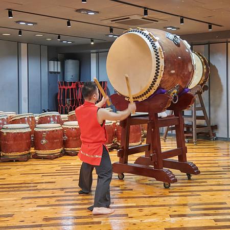 33 Drums