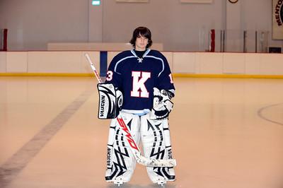 Hockey Individuals