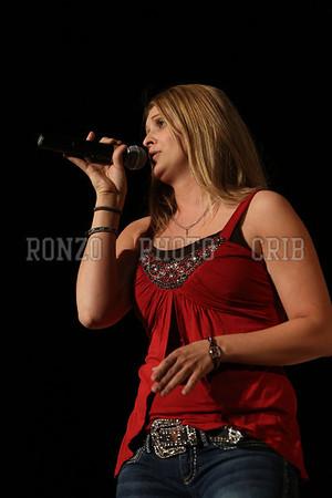 Amanda Mayberry 2013