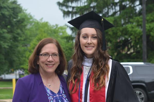 2018 05 19 Maddy Graduation from UMD
