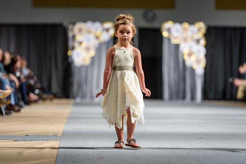 4/1/17 Purdue Fashion Show, Kaylin Carter