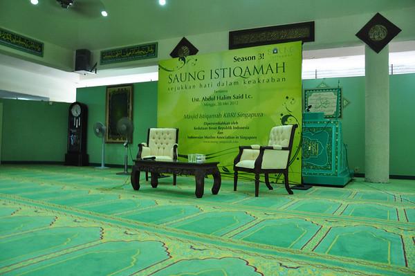 2012 Mei Saung Istiqamah