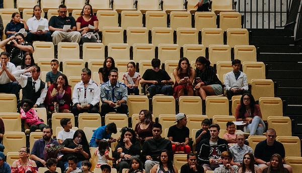 Tinola Graduation // Utah Event Photography
