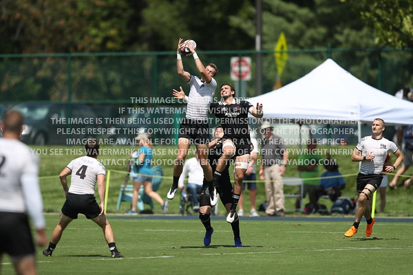 Schuykill River Rugby Men 2019 USA Rugby Club 7s National Championship
