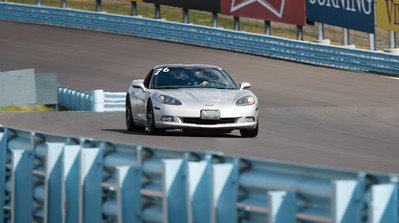 Corvette 1