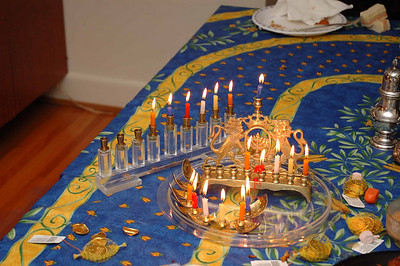 Chanukah 2007