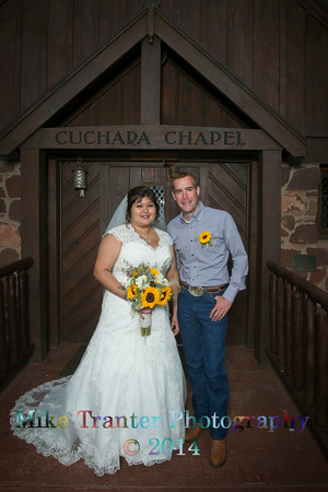 Matt and Jasmine's Wedding 6/24/14