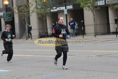 Half Marathon Misc Finish - Lets Move Festival of Races
