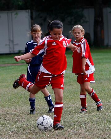 2007 Fall - Lamorinda (3-0)W  20070922