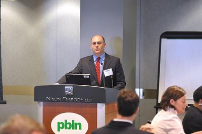 PBLN Meeting at NP -- July  2011