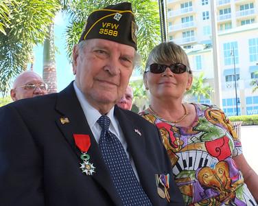 Cuban Missle Crises Memorial 2012
