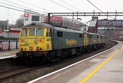 Class 86 / 5