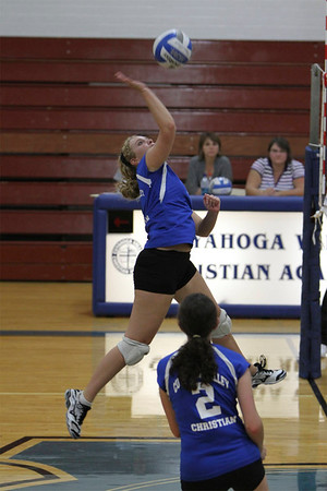 CVCA Volleyball