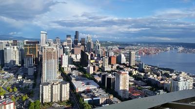Seattle, WA - 2015