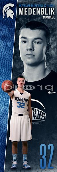 McFarland Boys Basketball