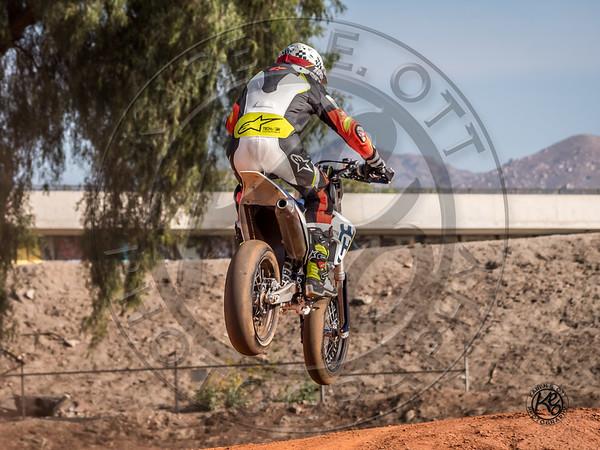 Fast (Expert) dirt