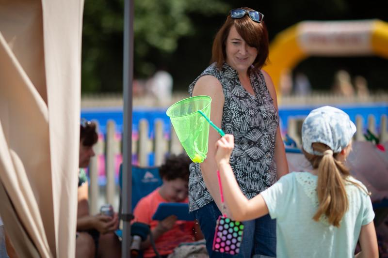 2018 - St  James Summer Fair 027