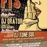 FTS @ The Cellar -SF 11.23.12