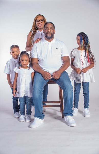 2021-06-13 Family Shoot