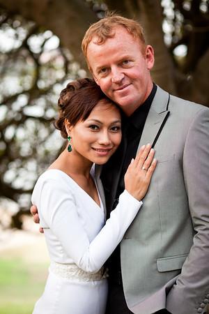 Febien & Michael's Engagement