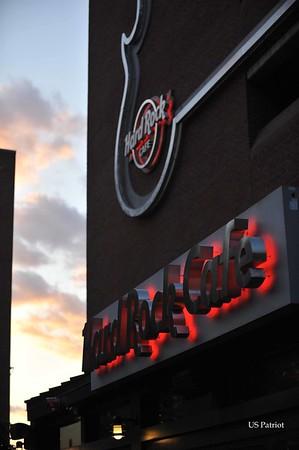 OLYPSYS Live! at the Hard Rock Cafe Boston, 3 JUN 11