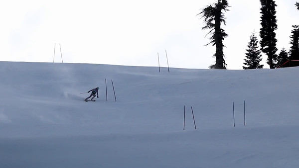 Sugar Bowl Day Two GS Video