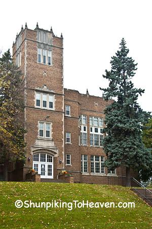 Large Schools