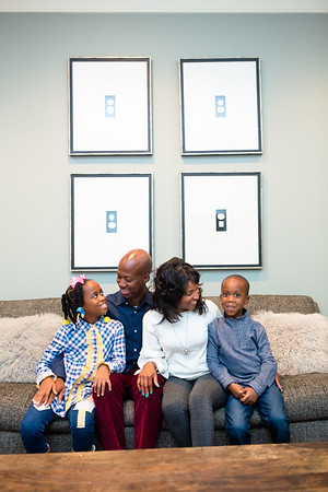 Owens Family 2018