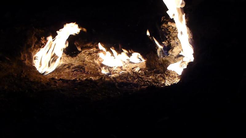 Feuer rund mehere.MTS