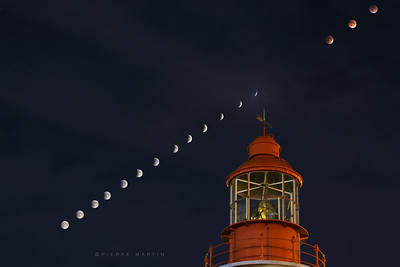 Total Lunar Eclipse Sept 27