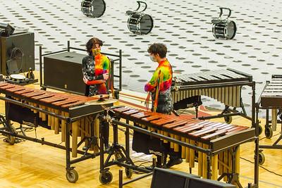 2021 LHS Drumline