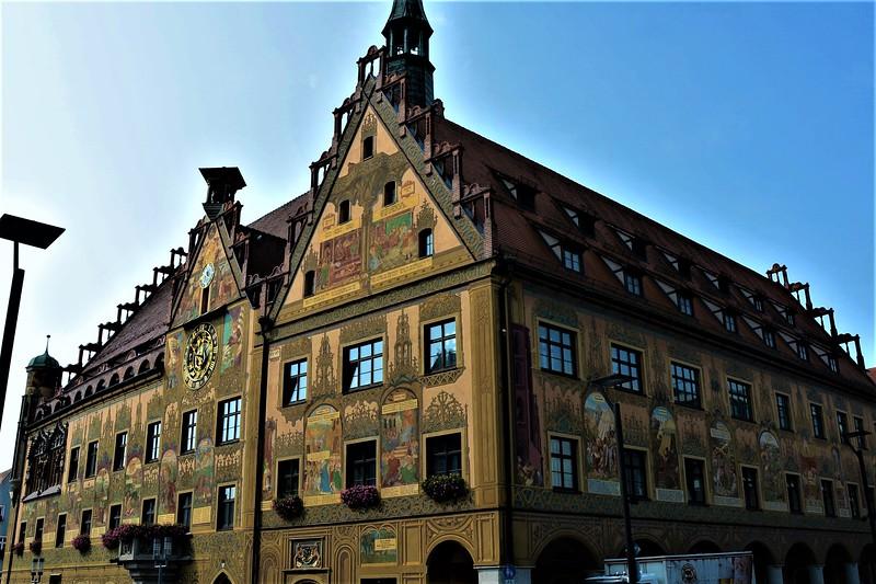 Ulm (#1)