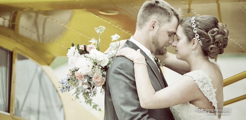 Vos - Becker Wedding