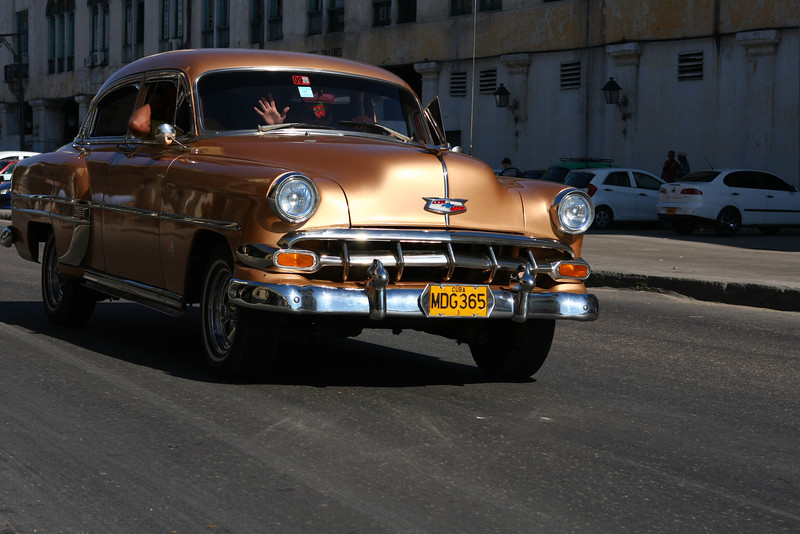[2012.11.18] Cuba - Havana