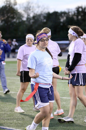 Powder Puff Games