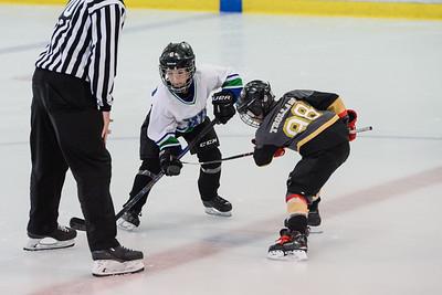 West Coast Hockey Club