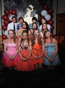 2013 BGS Graduation Dance