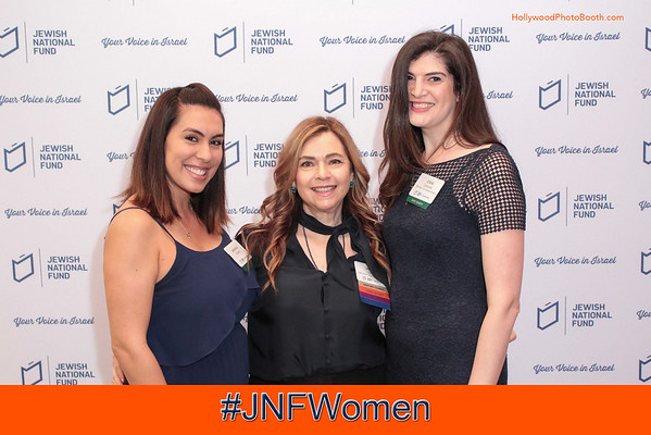 Jewish National Fund Women for Israel Luncheon - 5/14/2019
