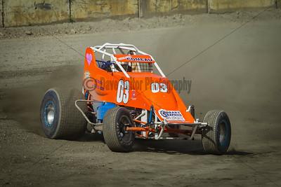 RumTown Speedway - 6/15/19