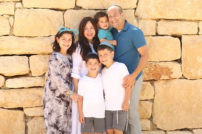 Moskowitz Family