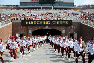 2010 FSU Marching Chiefs