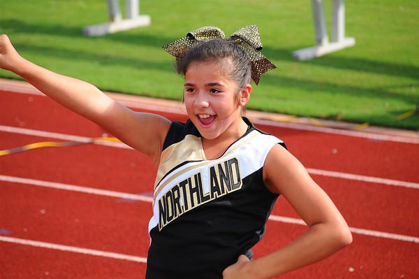 2011-12 MS Cheer