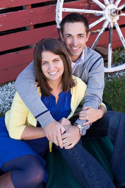 Tony & Danielle