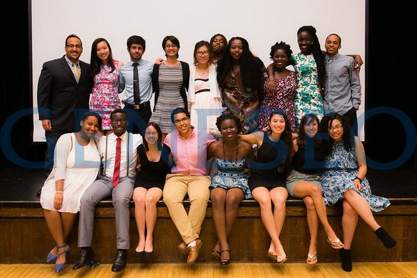 AOP Summer Program Banquet