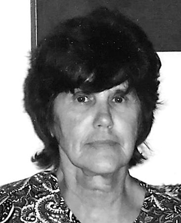 Joanne Rockhill