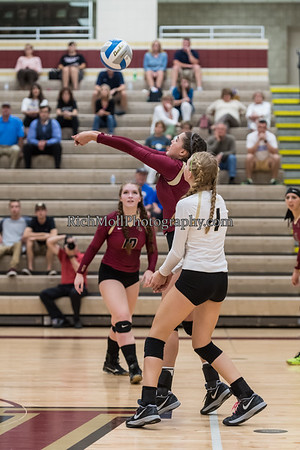 Maple Grove Volleyball